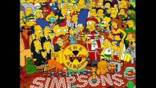 Sisters are Doin it for Themselves - The Simpsons (Lisa ft Ann & Nancy Wilson of Heart)