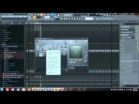 How to Make a DJ Mustard Style Beat in FL Studio