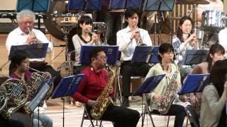 豊北吹奏楽団 第39回 定期演奏会 2013年4月28日に下関市豊北町にある豊...