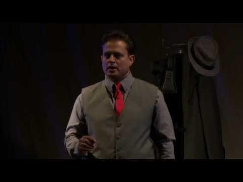 Copenhagen monologues | Sagar Talashikar