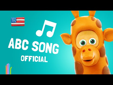 ABC SONG   soundtrack Talking ABC App