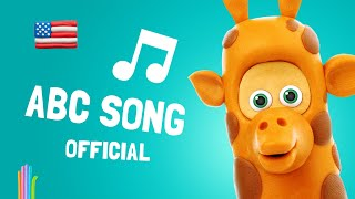 ABC SONG - Official soundtrack Talking ABC... App