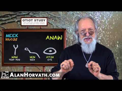 Alan Horvath - The Meek Will Inherit the Earth