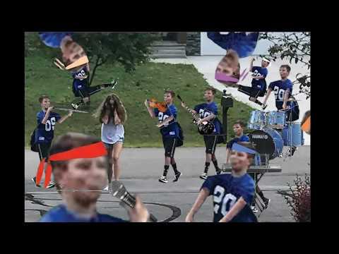 trumpet boy meme on Tumblr