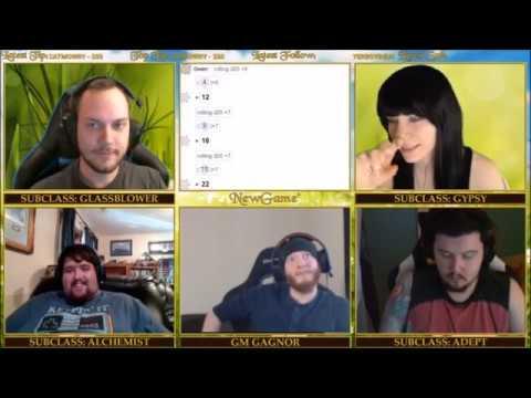 Download New Game Plus | Season 1 | Episode 03