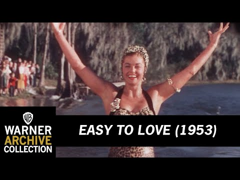 Easy To Love (1953) – How To Sell Anything