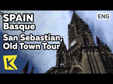 【k】spain-travel-basque[스페인-여행-바스크]성당부터-투우장까지,-산-세바스티안-구시가지/san-sebastian,-old-town/pinchos-bar