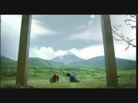 TVC Teh Gelas Samurai Thematic