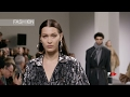 MICHAEL KORS New York City Fall 2017-18 Full Runway Show - Fashion Channel