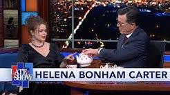 Helena Bonham Carter's Uncle Once Dated Princess Margaret