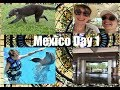 Our Trip To Mexico - Part 1