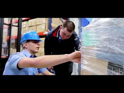 JYSK Logistics Responsible