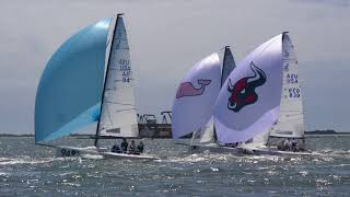 Sperry Charleston Race Week Day 2