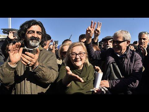 Gezi Davası'ndaki Beraat Kararlarının Siyasi Anlamı