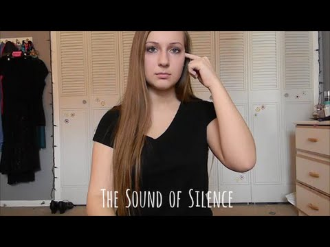 The Sound of Silence (Disturbed); ASL/PSE cover