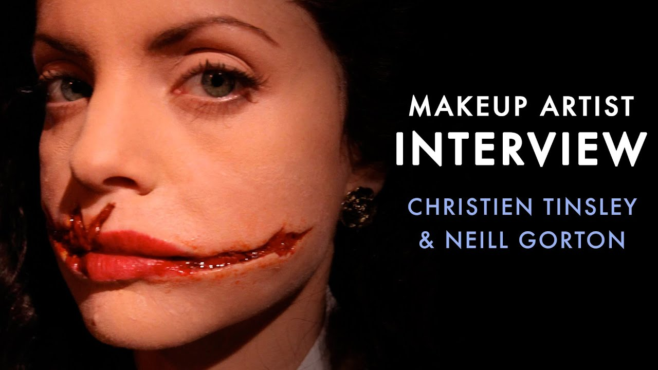 how to become a horror movie makeup artist