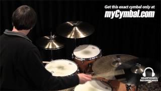 sabian 17 hhx evolution crash cymbal 11706xeb 1112913ggg