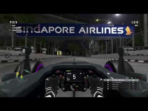 F1 2016 Daily Championship
