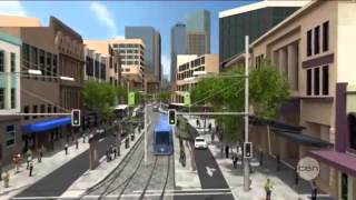 Light rail revamp
