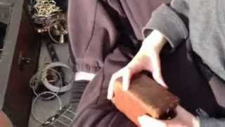 Treasure Hunting Kids Find Treasure Chest Part 1