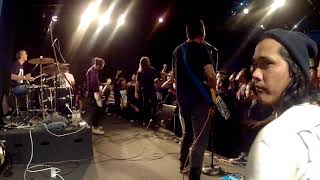 Sekumpulan Orang Gila - BAHTERA (live @ Indie Rock 19)