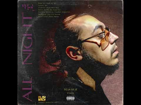 DEV / LA LA LE / ft. ALFA / ALBUM ''ALL NIGHT''