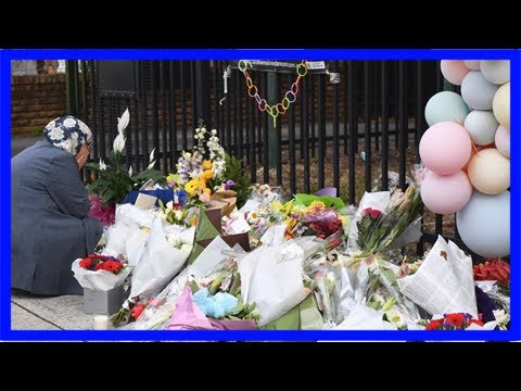 'they were absolute angels': community unites to support sydney school after deadly crash