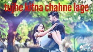 Tujhe Kitna Chahne Lage Kabir Singh Mithoon Feat Arijit Singh Shahid K Kiara A