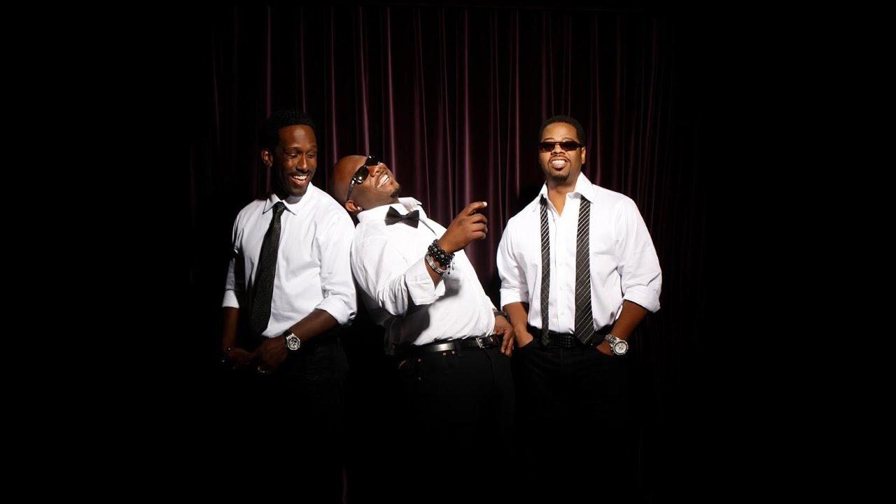 Best of Boyz II Men - YouTube