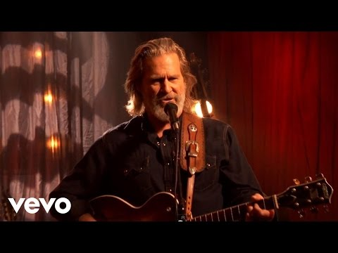 Jeff Bridges  Fallin' And Flyin' AOL Sessions