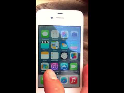 iphone 4 ios 7 ios 7 on verizon iphone 4 14385