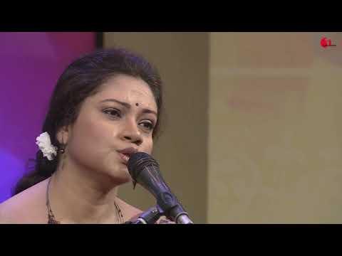 Oje Mane Na Mana ||  Aditi Mohsin || Tagore song || Channel I || IAV