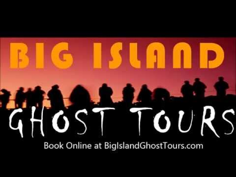 Big Island Ghost Tours | Hawaii Obake Tours | Video Promotional