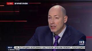 Гордон о Михаиле Круге и Александре Абдулове