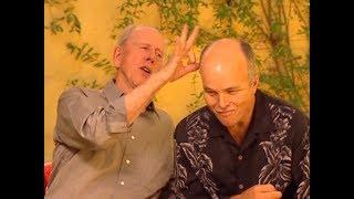 "Rance & Clint Howard on ""Grand Theft Auto"""