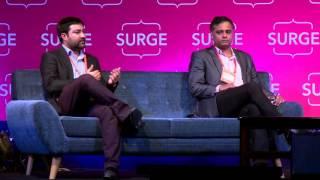The e-commerce battleground - Mohit Tandon, Chetan Kulharni & Mihir Dalal