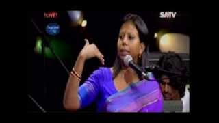 BANGLA MUSICAL | KRISHNAKOLI - STUDIO CONCERT | WWW.LEELA.TV