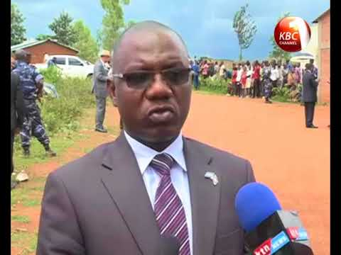 Deteriorating security in Burundi ahead of a referendum
