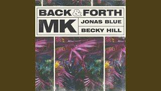 Back & Forth (MK Dub)