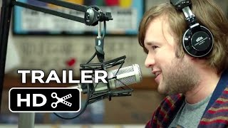 Tusk Comic-Con TRAILER (2014) - Haley Joel Osment, Justin Long Horror Comedy HD