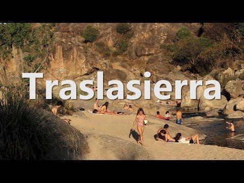 Este lugar es para quedarse a vivir   Traslasierra, Córdoba