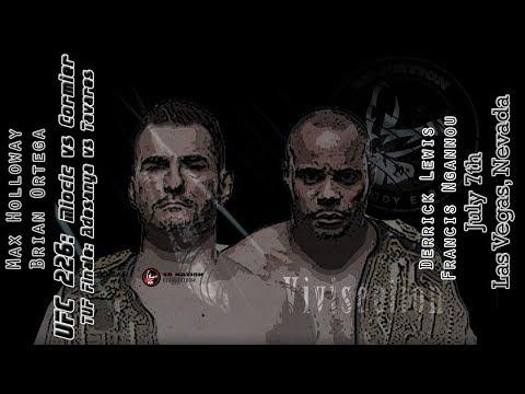 The MMA Vivisection - UFC 226: Miocic vs. Cormier & TUF 27 Finale picks, odds & analysis