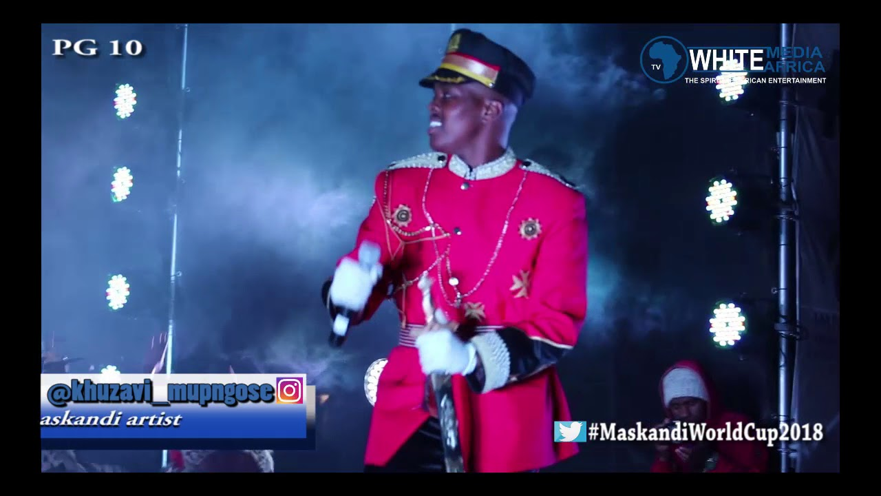 Download Khuzani Mpungose live. That was Impucuzeko Maskandi 2018