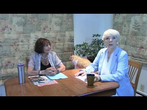 Roberta Schiff - Vegan Advocate and Coordinator of Hudson Valley Vegans