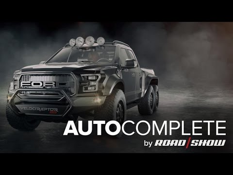 2018 ford raptor 6x6. contemporary raptor autocomplete hennessey performance will build the ford raptor 6x6 of your  dreams inside 2018 ford raptor d