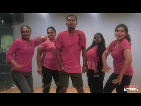 Christmas Jingle Bell Song Dance HD | Christmas Song Jingle Bell Jingle Bell By Natraj Choreographer