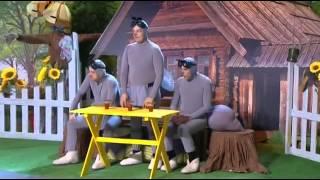 Уральские Пельмени - Не вешать хвост, ветеринары!