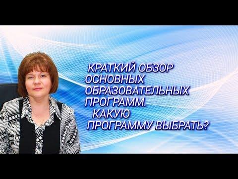 200 видеоуроков по основным предметам начальной школы в справочнике