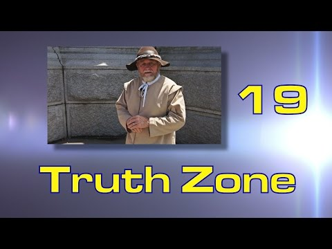 Truth Zone #19 / National Monument to the Forefathers, Plymouth, MA