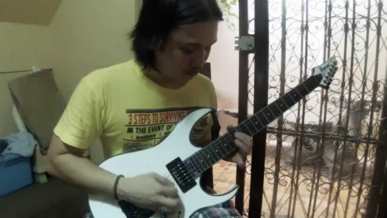 new guitar day ibanez rgr520d garageband 10 test youtube. Black Bedroom Furniture Sets. Home Design Ideas
